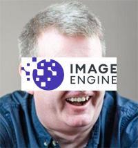 Comedian Raymond Mears smiling